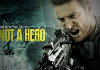 """Resident Evil 7: mostrato il trailer di """"Not a Hero"""""""