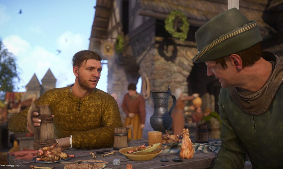 È disponibile From the Ashes, il primo DLC di Kingdom Come: Deliverance