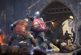 Kingdom Come Deliverance valutato dalla ESRB