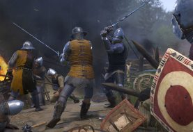 Nuovo trailer di gameplay per Kingdom Come Deliverance