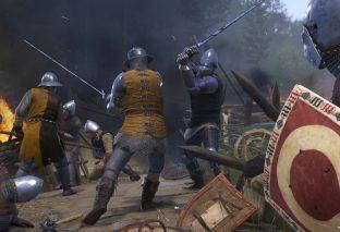 Nuovo trailer di gameplay per Kingdom Come Deliverance