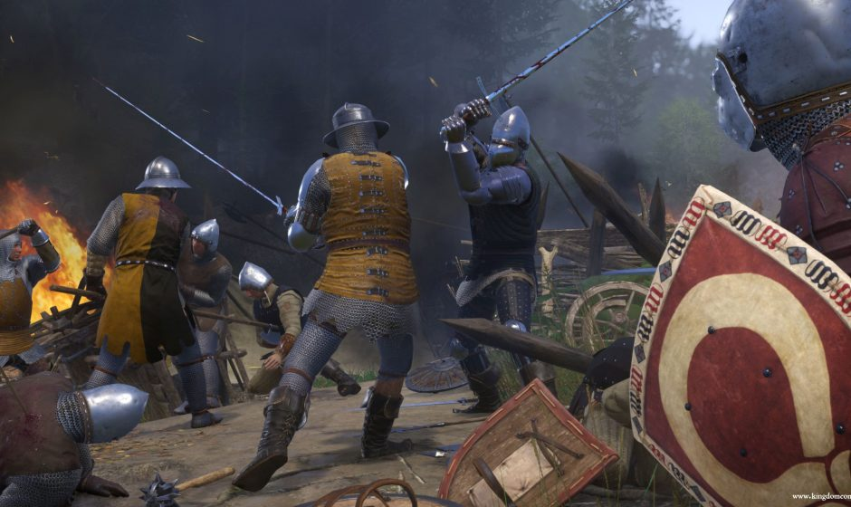 Annunciate le Limited Edition di Kingdom Come: Deliverance