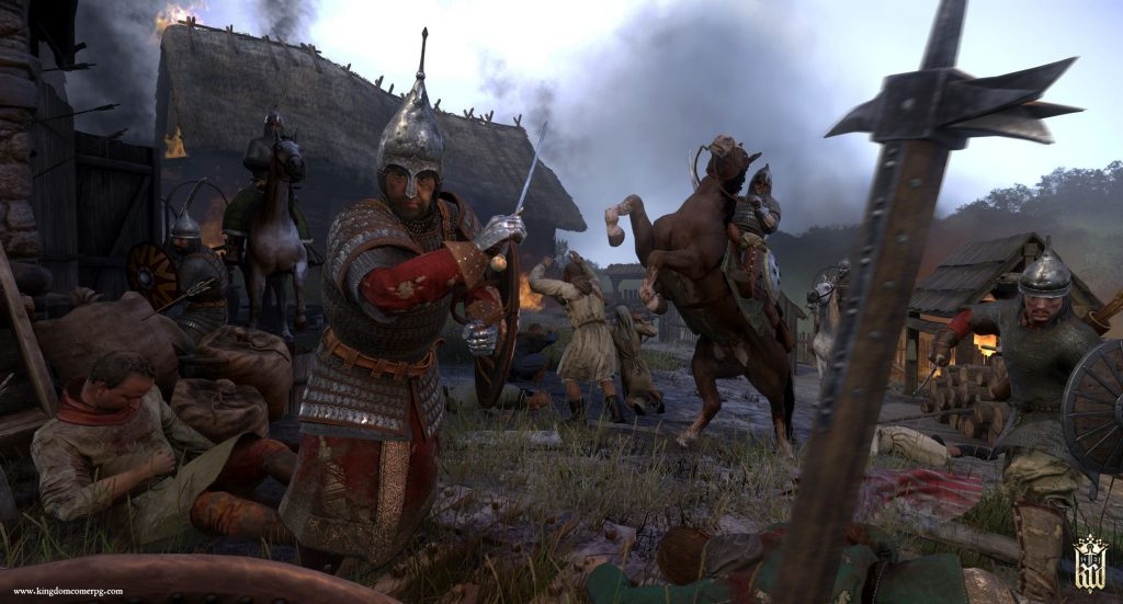 Kingdom Come: Deliverance scassinare