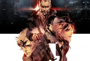 Yoji Shinkawa all'opera in video per Left Alive