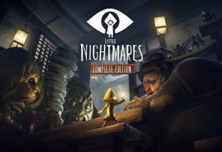 Annunciato Little Nightmares Complete Edition
