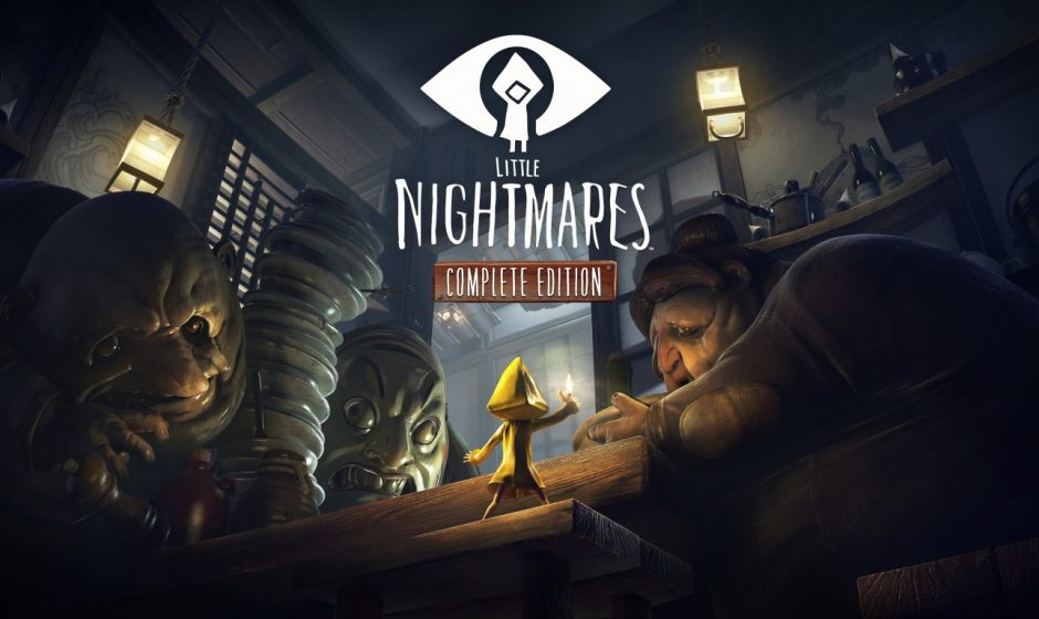 Little Nightmares gratis su Steam