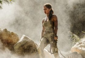 Pubblicata una nuova foto dal set di Tomb Raider