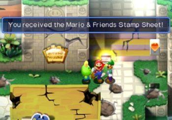 Trailer di lancio di Mario & Luigi: Superstar Saga + Bowser's Minions