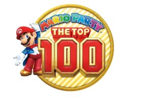 Annunciato Mario Party: The Top 100
