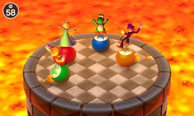 Annunciato Mario Party: The Top 100 per console Nintendo 3DS