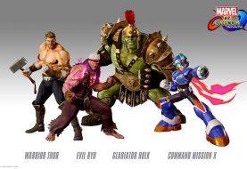 Marvel vs Capcom: Infinite, un trailer ci mostra i costumi in pre-order