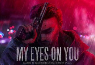 """Annunciato My Eyes On You, gioco investigativo """"neon-noir"""""""