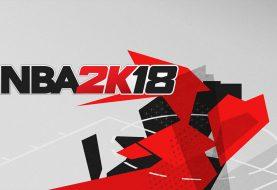 NBA 2K18 è il titolo più acquistato sull'eShop di Switch