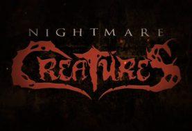 Annunciato un revival di Nightmare Creatures