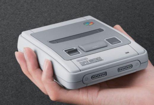 Nintendo si organizza per impedire le aste del suo Mini SNES