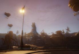 Novità e trailer per Warframe: Plains of Eidolon