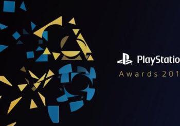 I PlayStation Awards 2017 in livestream il 30 Novembre