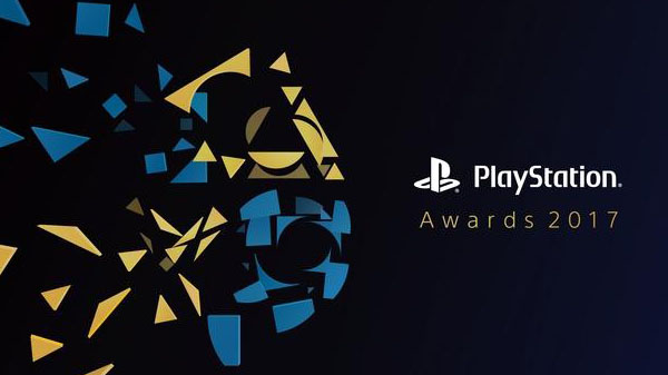 PlayStation Awards 2017 previsti per il 30 Novembre