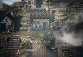 Il trailer di Octopath Traveler per Switch: nuovi personaggi