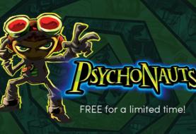 Psychonauts gratis su Humble Bundle!