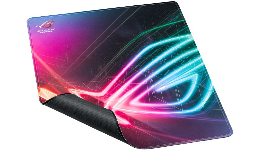 ASUS ROG nuovi mouse pad