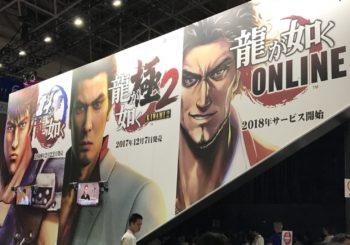 Yakuza al Tokyo Game Show 2017: Kiwami 2, Hokuto e Online