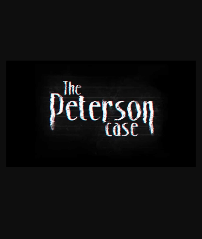 Cover The Peterson case