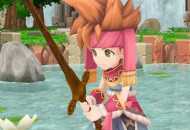 Secret of Mana: 10 minuti di gameplay in cooperativa
