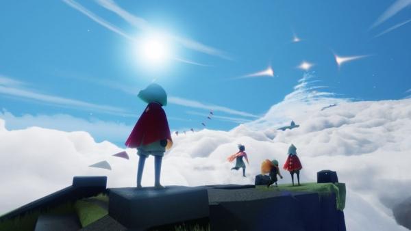 sky primo gameplay