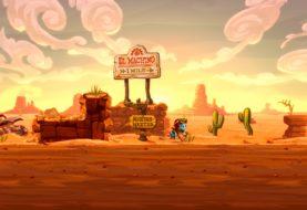 SteamWorld Dig 2 - Recensione