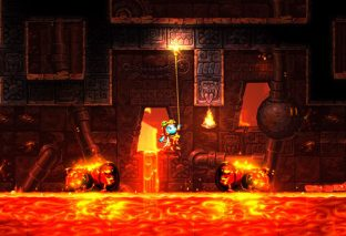 Svelata la data di lancio per SteamWorld Dig 2