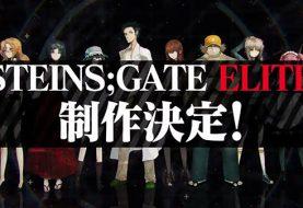 Nuove informazioni su Steins;Gate Elite