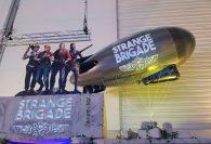 Gamescom 2017: Strange Brigade - Provato