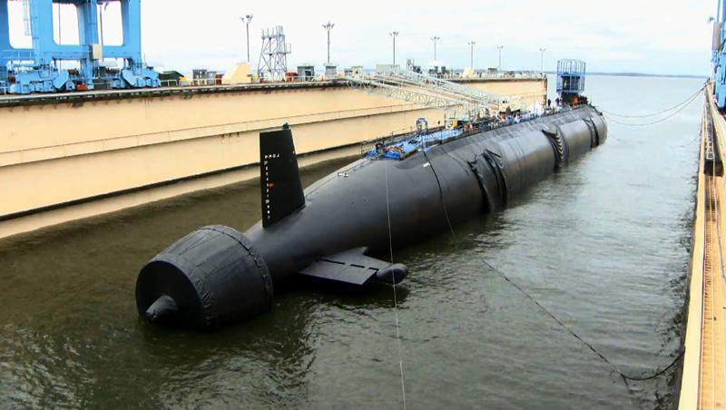 US Navy: controller dell'Xbox per guidare i sottomarini