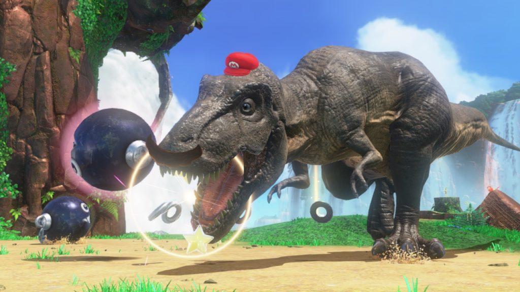 Super Mario Odyssey: Niente Amiibo per sbloccare outfits