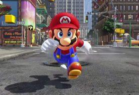 Una promo in stile musical per Super Mario Odyssey