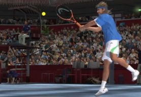 Tennis World Tour riporta il tennis su console