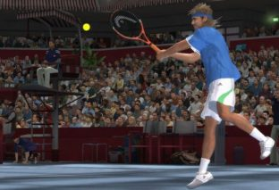 Tennis World Tour Legends Edition annunciata