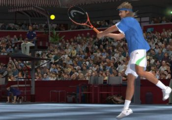 Tennis World Tour Legends Edition annunciata