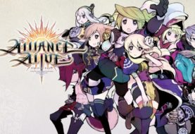 Svelata la data europea e demo di The Alliance Alive