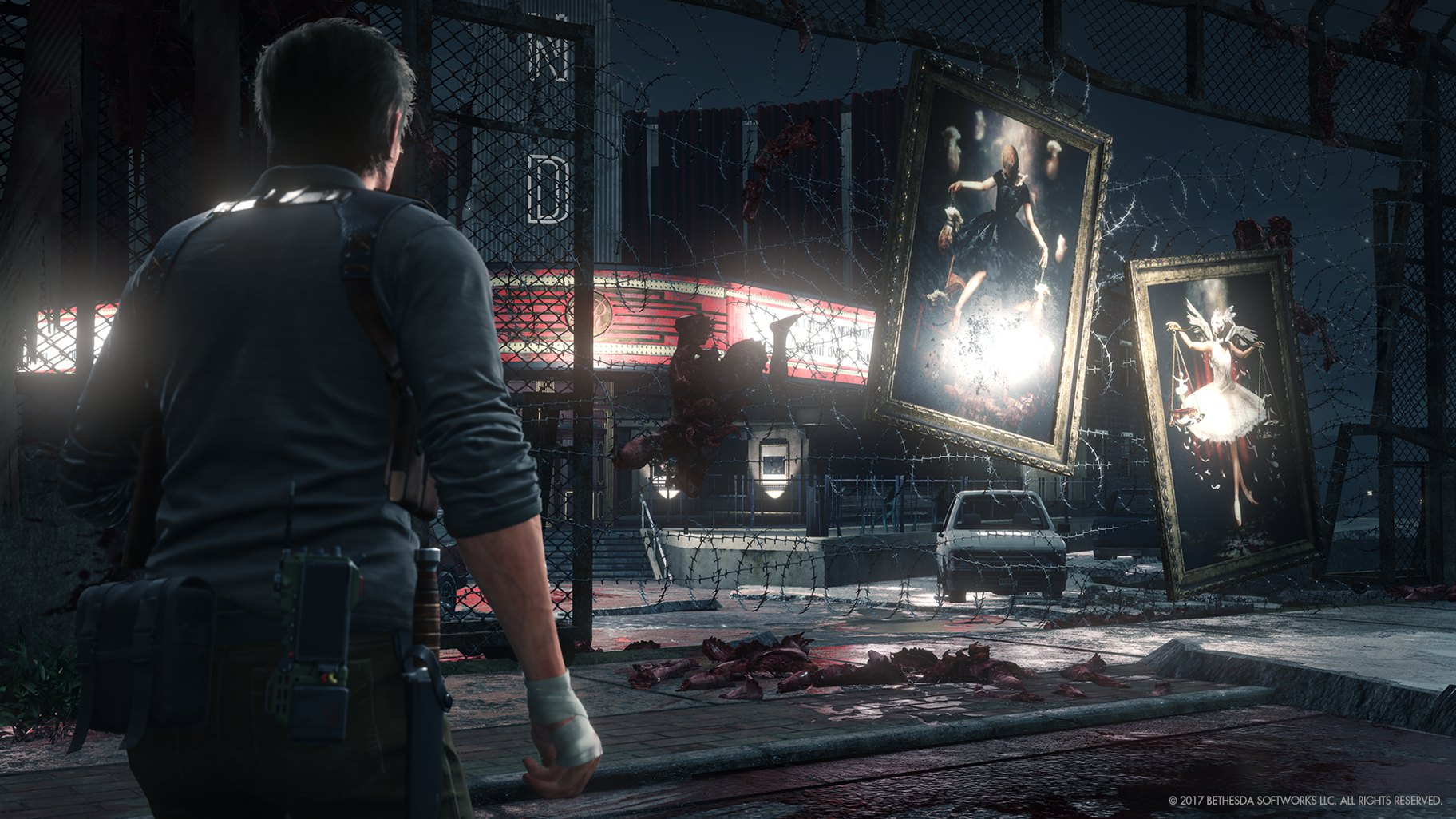 The Evil Within 2 – Provato
