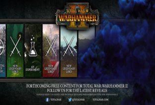 Total War: Warhammer 2, nuova campagna gratuita