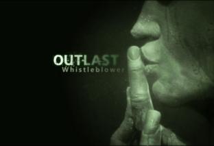 Outlast Deluxe Edition gratis con humble Bundle