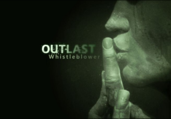 Outlast Deluxe Edition gratis con humble Bundle