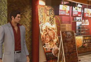 TGS 2017: 23 minuti di gameplay di Yakuza: Kiwami 2