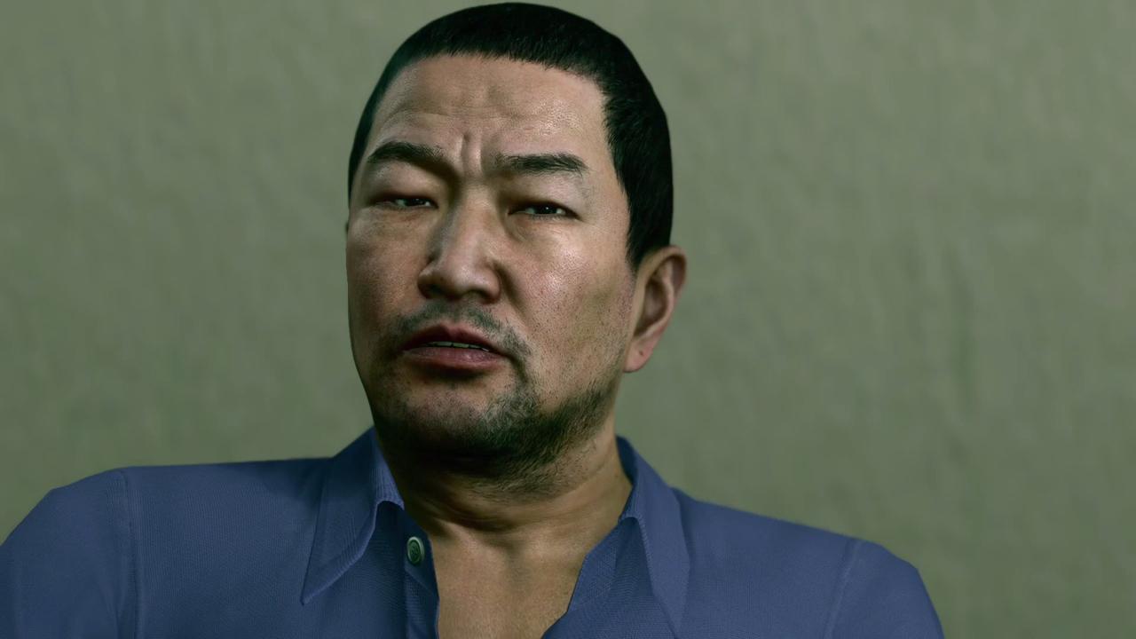 screenshots Yakuza Kiwami 2
