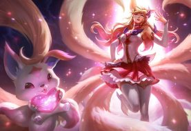League of Legends: il ritorno delle guardiane stellari