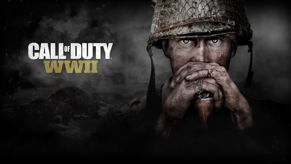 Call of Duty World War II beta provato
