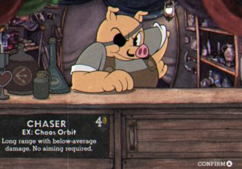 Cuphead: su Switch non sarà più facile, parola del co-director