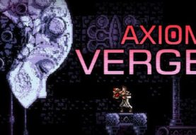 Axiom Verge: annunciata data d'uscita per Nintendo Switch